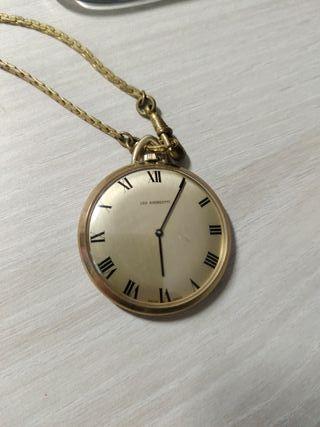 Reloj de bolsillo Leo Andreotti