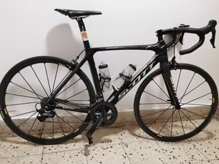 bicicleta Scott foil 2.0
