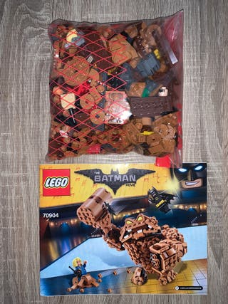 The LEGO Batman Movie 70904