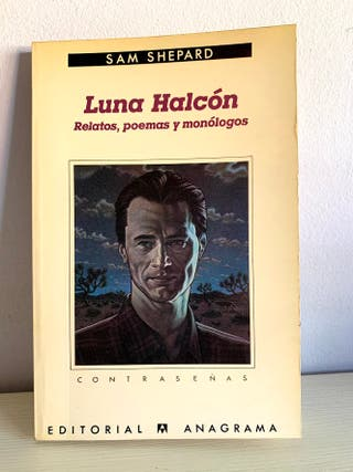 Luna Halcón - Sam Shepard