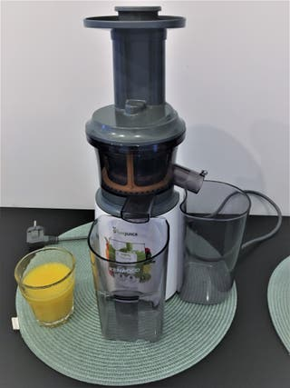Licuadora - Extractor - Kenwood PureJuice