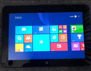 Tablet HP OMNI