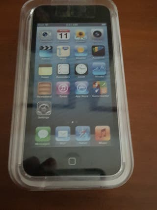 ipod touch nuevo