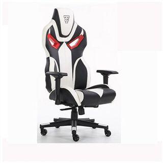 Silla Gaming de escritorio con ruedas