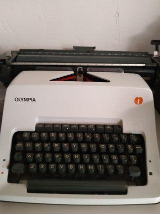 maquina escribir Olimpia