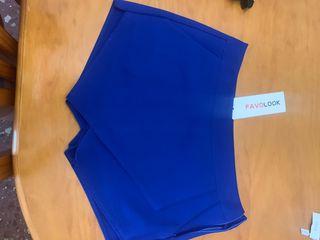 Falda -pantalon