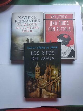 Libros Círculo de Lectores
