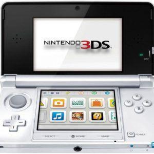 Nintendo 3DS Blanco+ juego Yo-Kai Watch