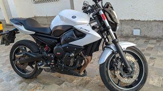 Yamaha Xj6 Como Nueva