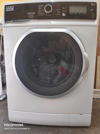 lavadora 7 kilos