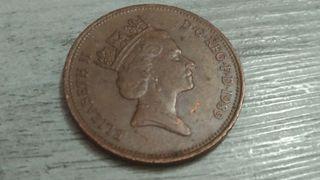 moneda reino unido