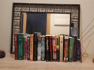 Oferta libros juvenil.