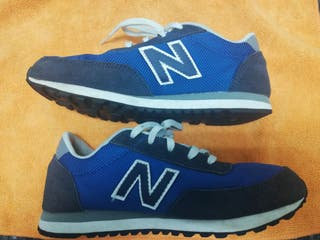zapatillas nuevas n 33 new balance
