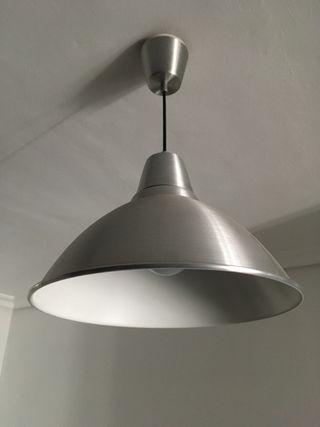 Lámpara ikea 50cm