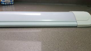 Plafón Leds lineal de 60W
