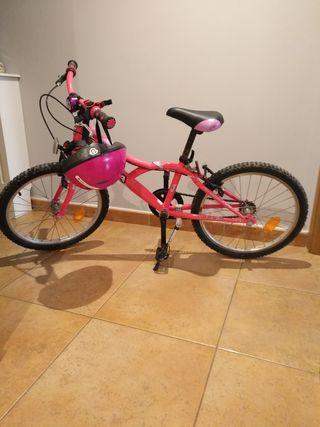 Bicicleta orbea 20'
