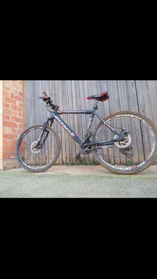 Bicicleta moma