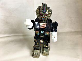 ROBOT DE JUGUETES SON I TOYS - 1986