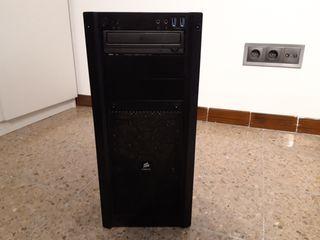 Torre ordenador intel 6700 16Gb ram
