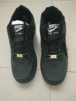 Zapatillas Nike Air Force 1 originales mujer