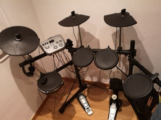 Bateria electronica - Rigway TD92
