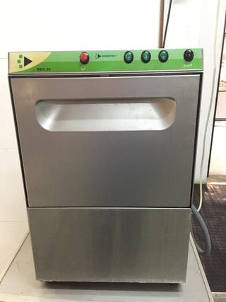 Lavavasos industrial Alfa 35