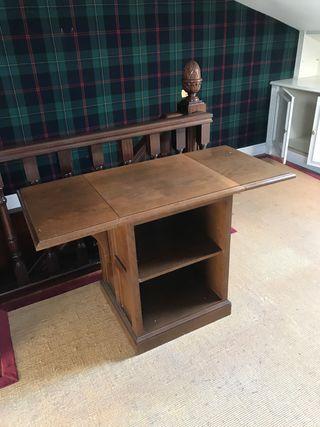 Mesa de Anticuario