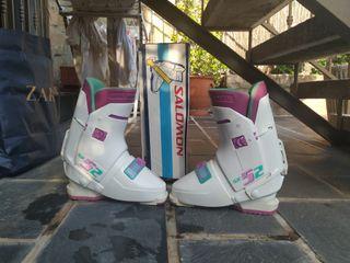 botas de esqui 38-39 SALOMON