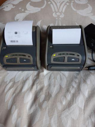 impresora bluetooth de tiques datecs 250