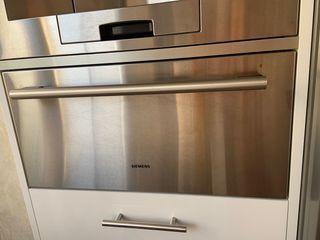 Calienta platos Siemens