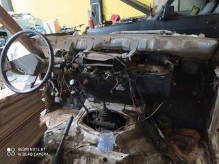 Nissan patrol ebro despiece 84