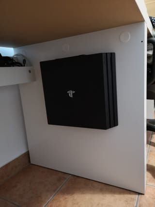 Soporte pared PS4