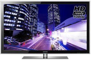"TV Samsung 40"" con BARRA Sonido + SubWoofer"