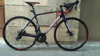 Bicicleta Carbono Merida Scultura 4000