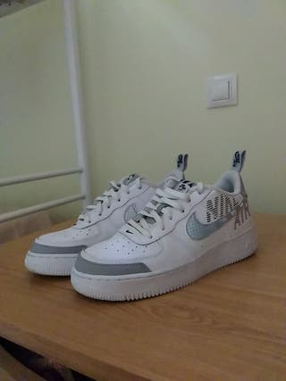 Nike Air Force 1 Under Construction talla 40