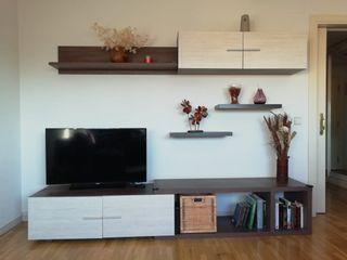 Mueble modular TV salón