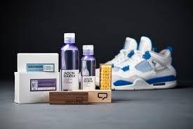 Limpieza y Mantenimiento de Sneaker