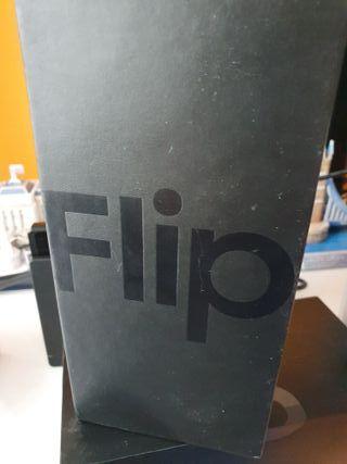 SAMSUNG Z FLIP 256 GB ORIGINAL NEGRO