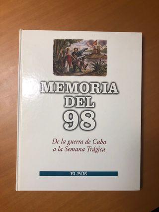 Memoria del 98