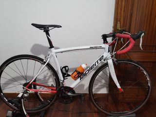 Bicicleta Carretera Lapierre Talla 52