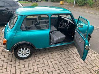 Rover Mini 1992