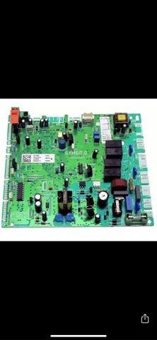saunier Duval placa electrónica multifunción