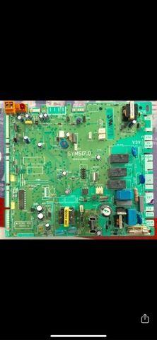 saunier Duval placa electrónica