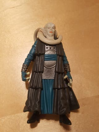 Bib Fortuna de Kenner. Power of the Force 1997