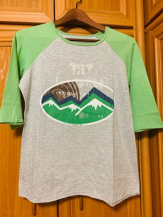 Camiseta de Zara