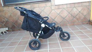 Carrito Baby Jogger Elite