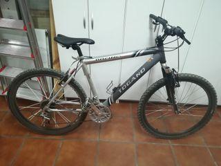 bicicleta Togano