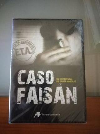 DVD Caso Faisán