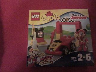 DUPLO LEGO MICKEY