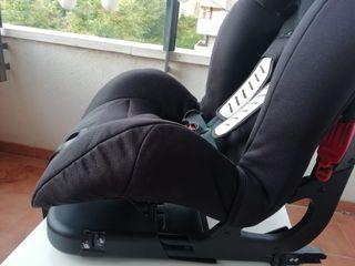 Silla de coche para bebés